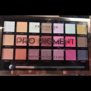 Brand New Brand Name Makeup